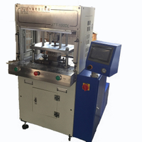 Low Pressure Adhesive Injection Molding Machine JTT-100DL
