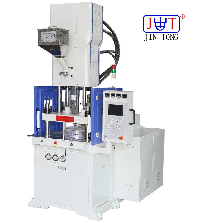 High Speed Vertical Injection Molding Machine JTT-550HS